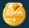 Награда за первую тысячу побед