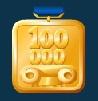 Рейтинг 100 000 за 60 дней